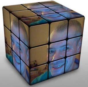 RubikOSC