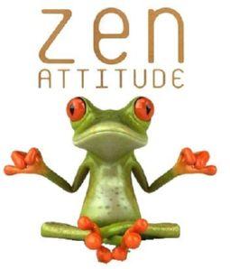 Zen Attitude Car Il Faut Bien Le Rester